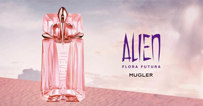 echantillon gratuit parfum mugler