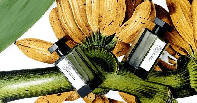 echantillon gratuit parfum banana artisan parfumeur min