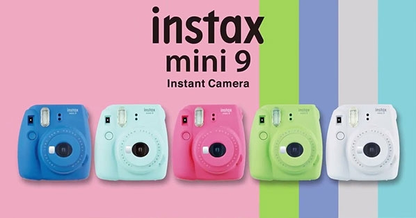 instax concours