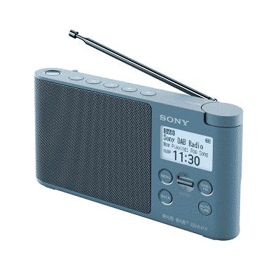 sony radio maxi concours dab