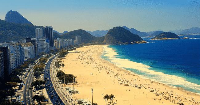 Rio de Janeiro concours