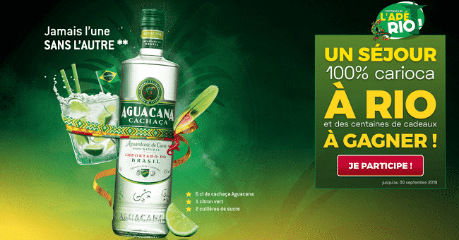 aguacana concours