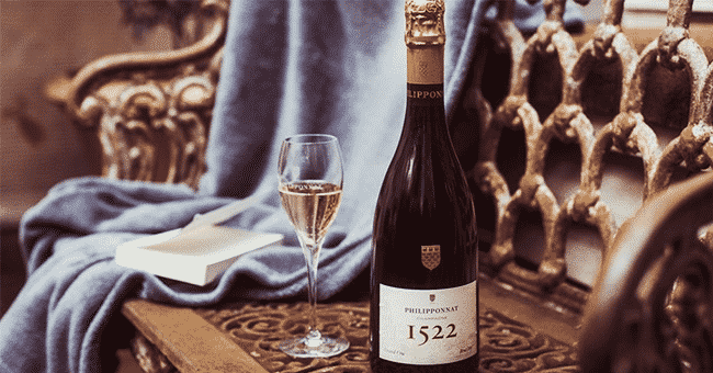 champagne concours