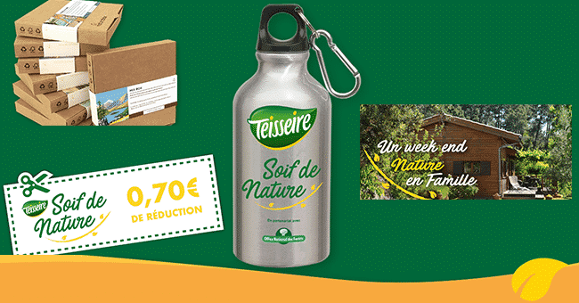 concours gourdes reductions week end
