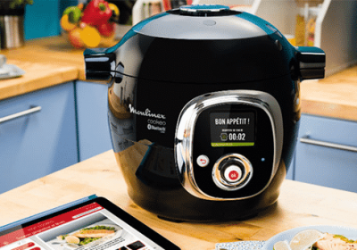cookeo connect moulinex concours