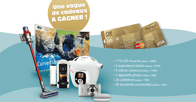 credit agricole concours