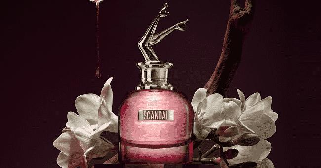 echantillon parfum jean paul gaultier