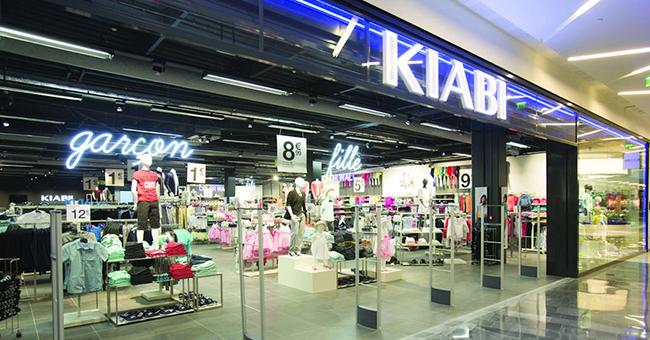 kiabi concours