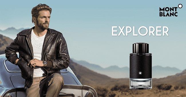 parfum mont blanc concours gratuit sephora