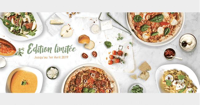 pizza gratuits concours