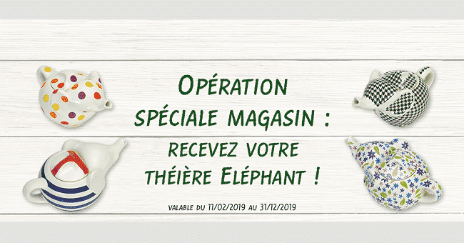 theiere elephant gratuite