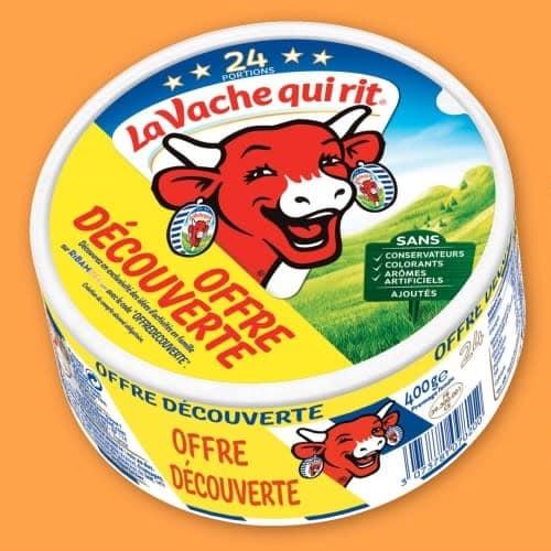 vache qui rit reduction