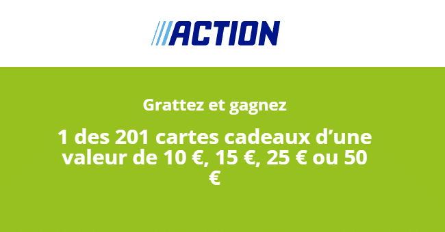 action concours