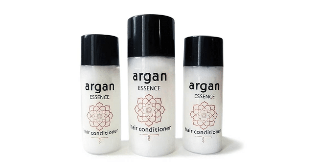 argan essence echantillons
