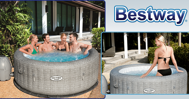 concours spas gonflable 1