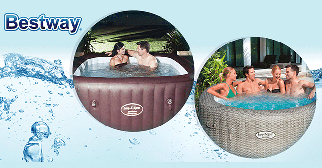 concours spas gonflable