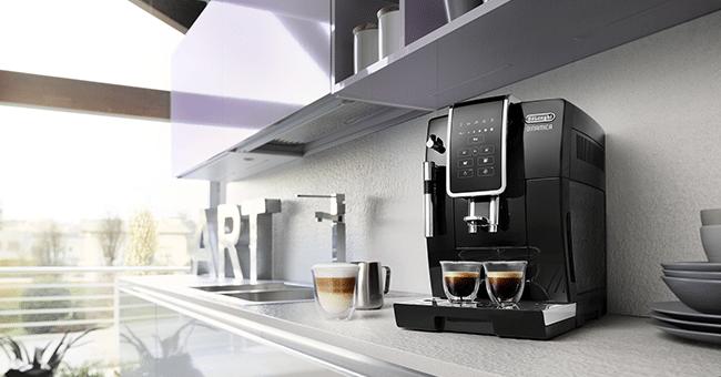 machine a cafe delonghi concours