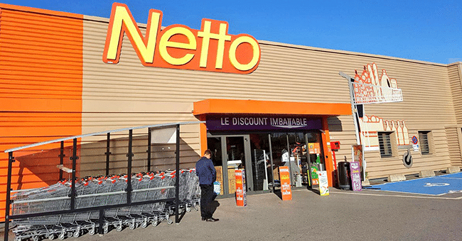 netto concours