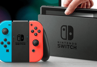 nintendo switch concours