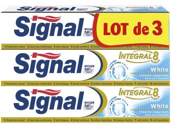 signal dentifrice reduction 1