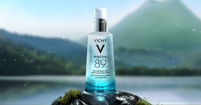 vichy concours