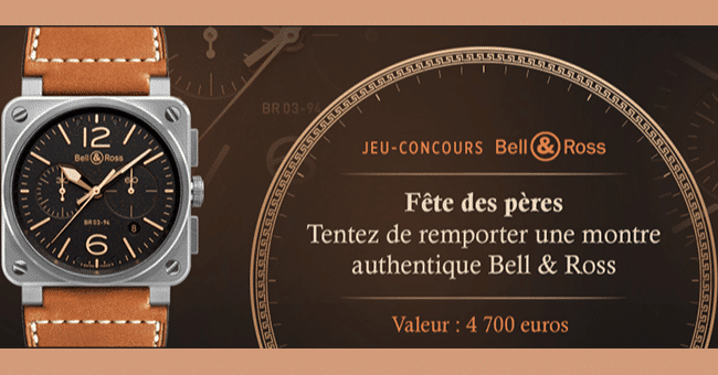 concours bell ross