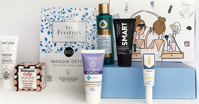concours box imperfection