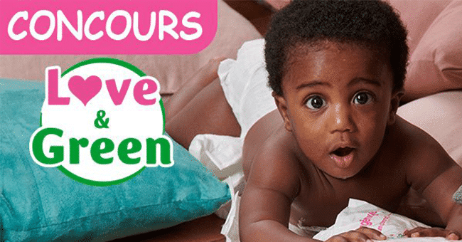 concours love green