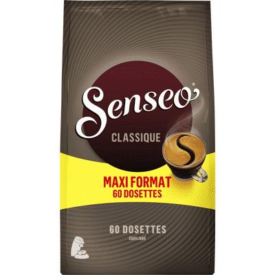 dosettes senseo