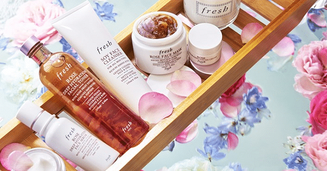 fresh beauty soin concours