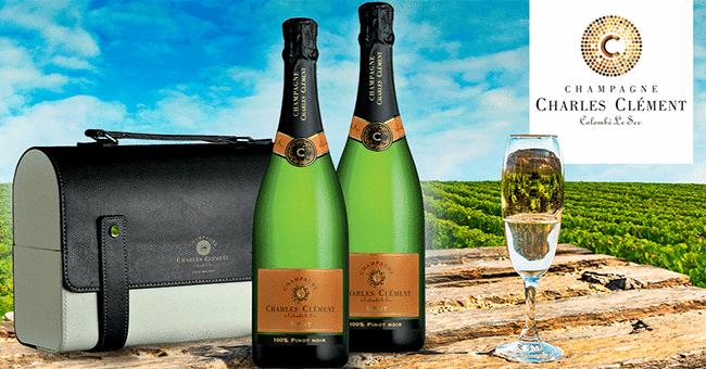 concours bouteille de champagne