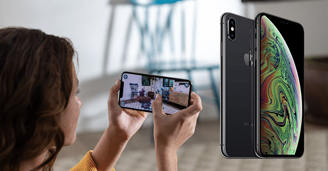 concours iphone xs max 512go