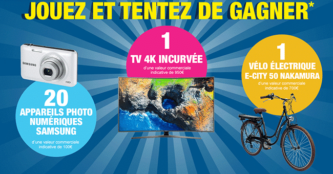 concours netto