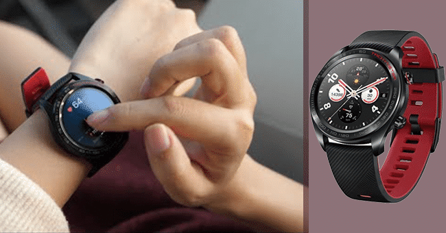 concous watch honor