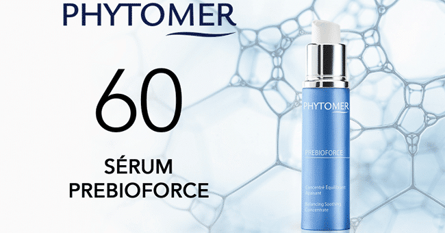 phytomer se rum pre bioforce concours