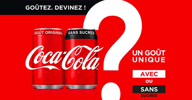 test box coca cola