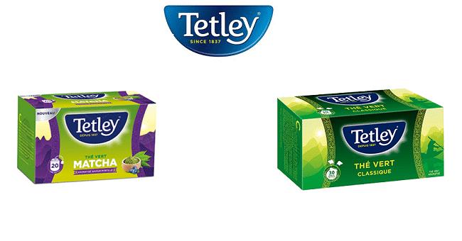 tetley test gratuit