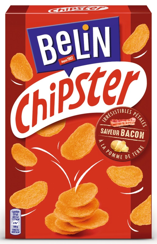 biscuits Chipster reductions