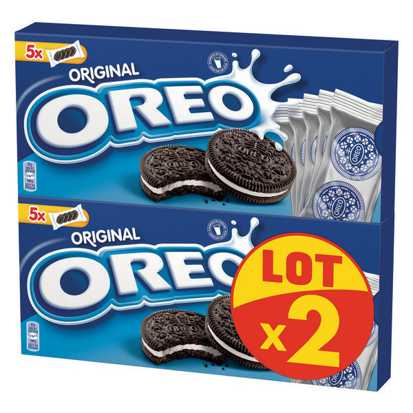 biscuits oreo reduction