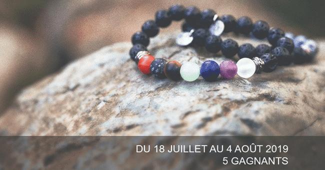 concours bracelet signature