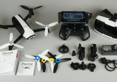 concours droneparrot