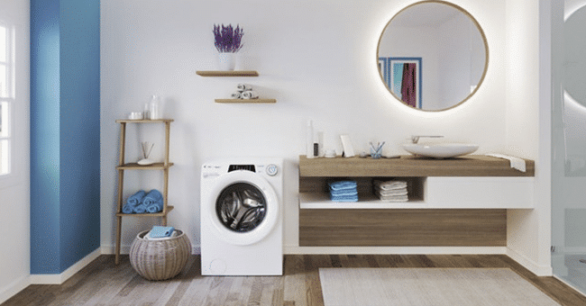 concours lave linge candy
