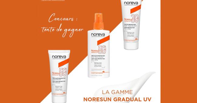 concours lot noreva