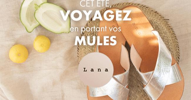 concours paire mule lana