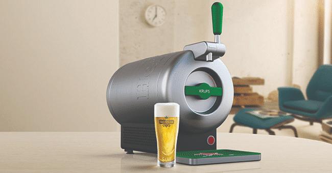 concours tireuse de bierre krups