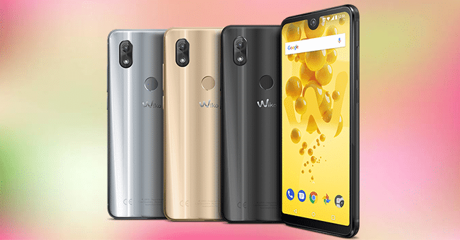concours wiko view