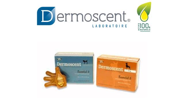 dermoscent echantillon gratuit
