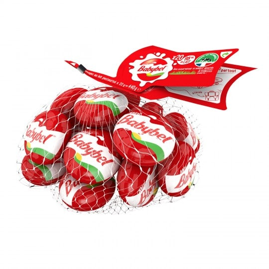 fromage babybel reduction