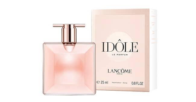 idole lancome echantillon gratuit