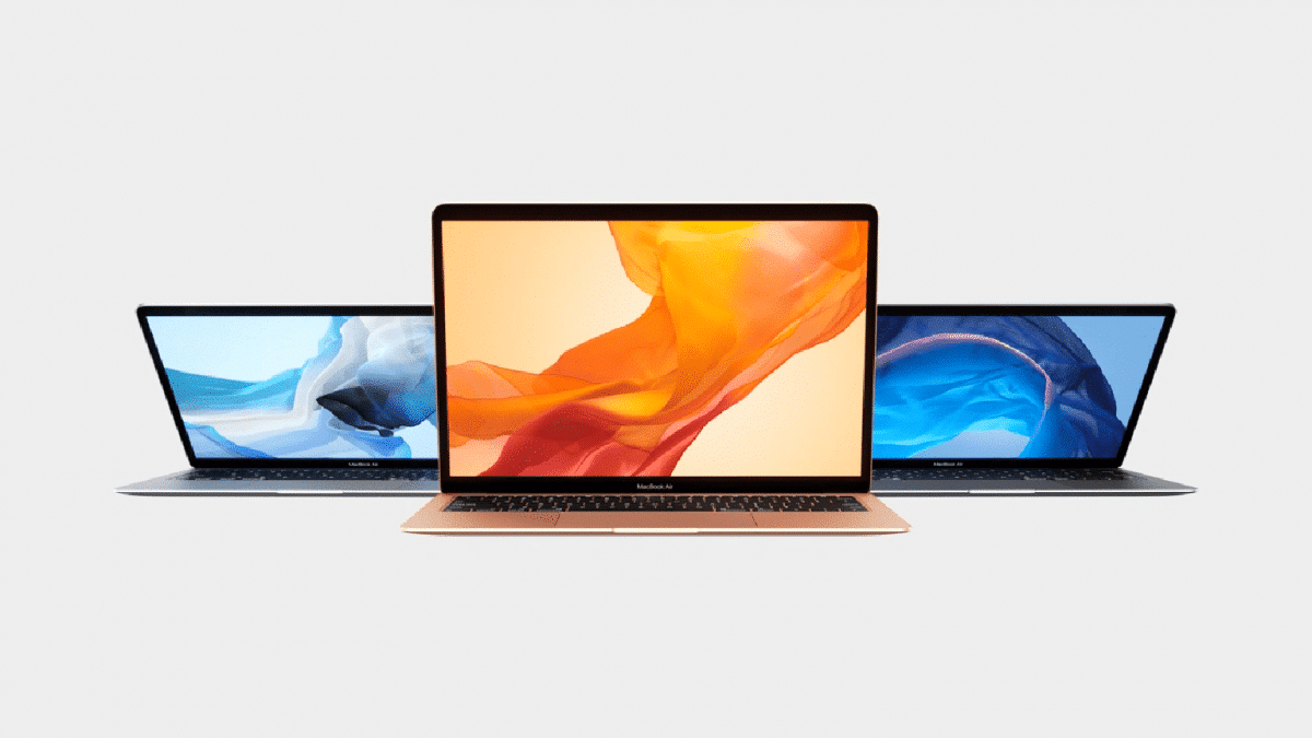 macbook concours